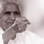Media Event with Dadi Janki